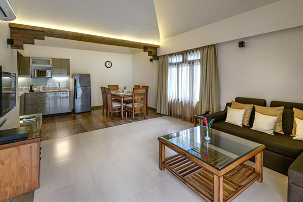 Karma Royal Palms Imperial Apartment