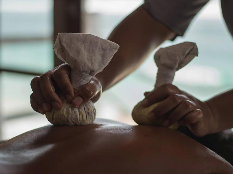 Karma Spa at Karma Royal Candidasa