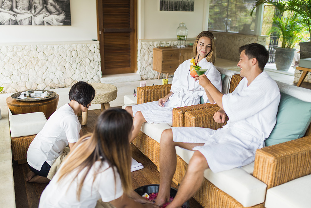 Karma Spa at Karma Royal Jimbaran