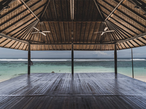 Yoga Space for Retreats