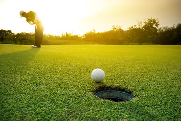 Stay and Play Golf Karma Rottnest