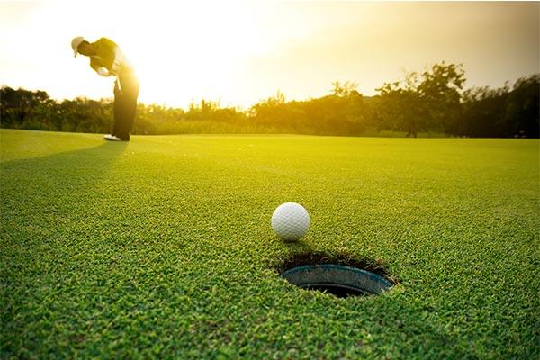 Spa & Golf at Karma Rottnest