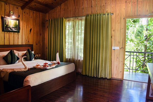 Karma Sitabani Hotel Unit