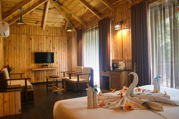 Karma Sitabani Hotel Unit max 2 Ch