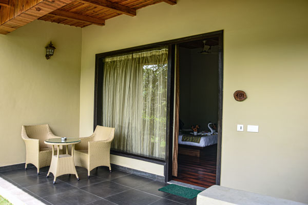 Karma Sitabani Hotel Unit Sleeps 2+2 Kids