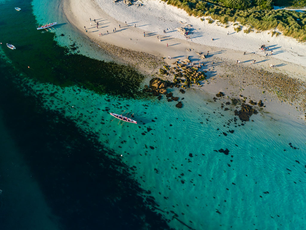 Discover St. Martin's island in Spring - Opening 8th April 2020 World Gig Championships