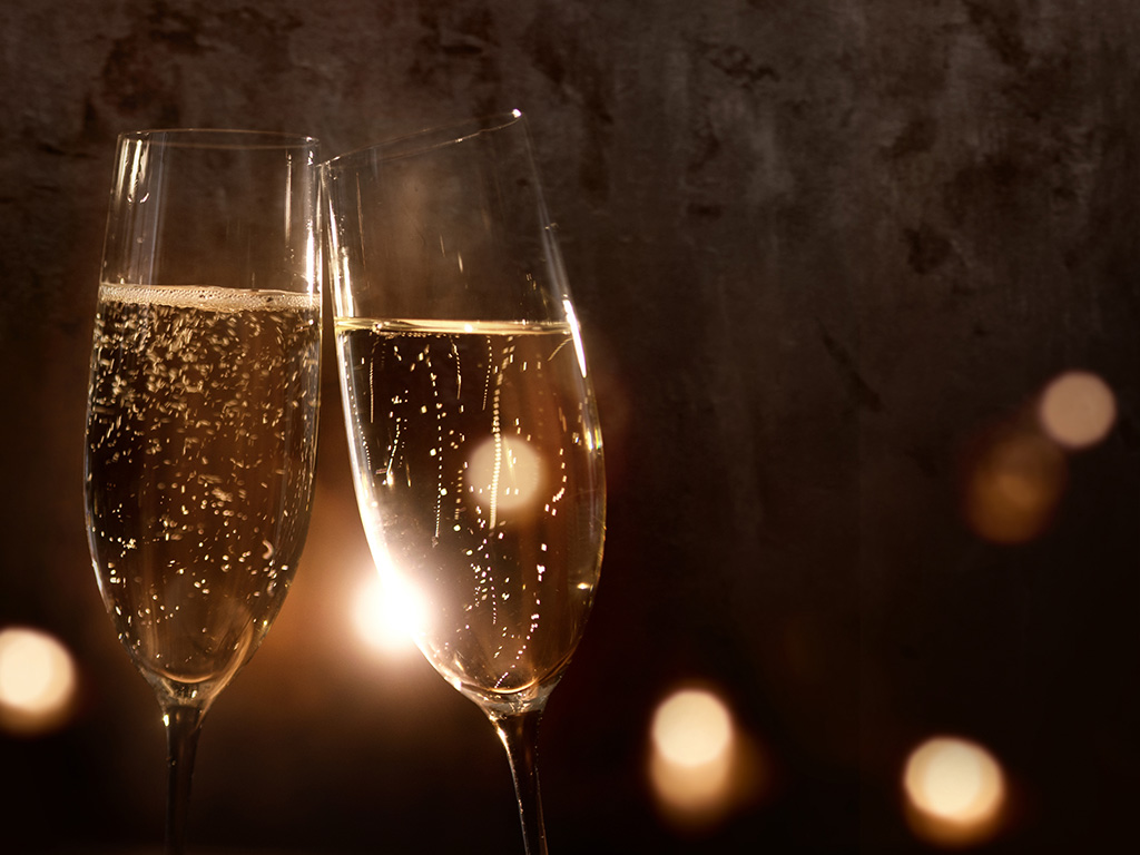 Festive offering New Year's Eve Soiree at the Karma Sanctum on The Green