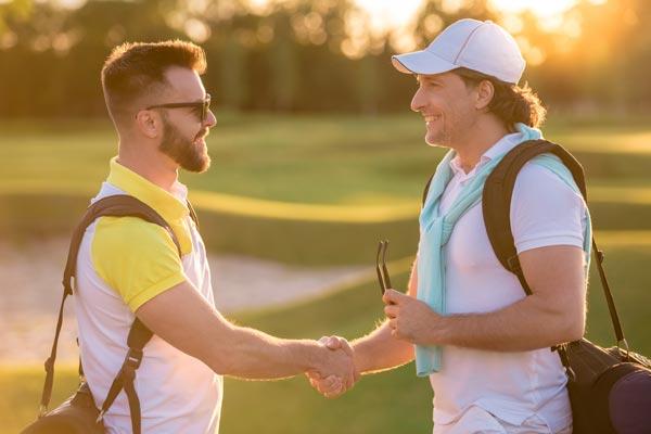 Enjoy A Karma Rottnest Golf Day Trip