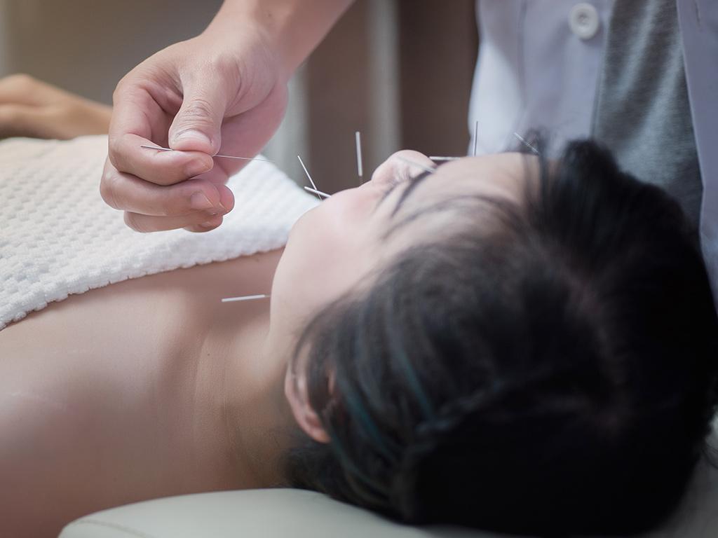 Wellness Practitioner Meet 'adi' the Acupuncturist