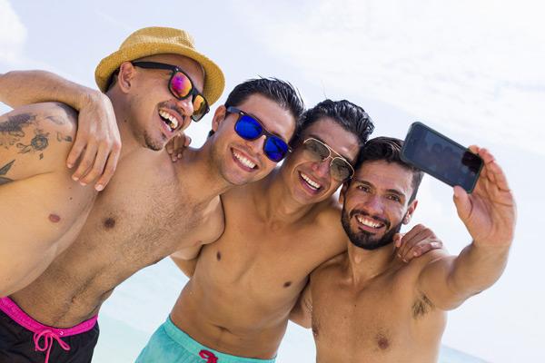 The Perfect Bachelors Getaway