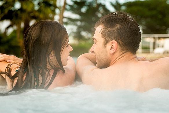 Kingsbury of Tahoe Hot Tub