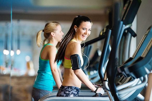 Kingsbury of Tahoe Fitness Center