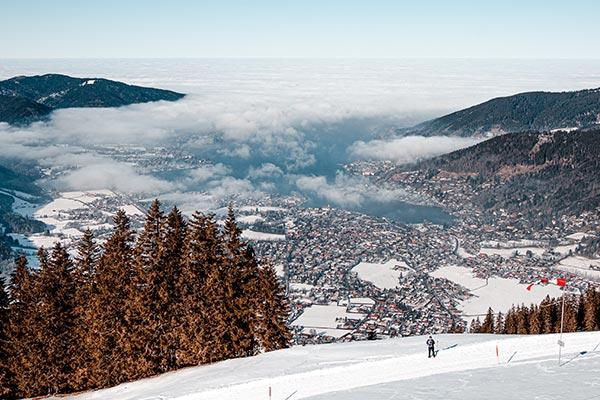 Last-minute Wellbeing Getaway In The Bavarian Alps