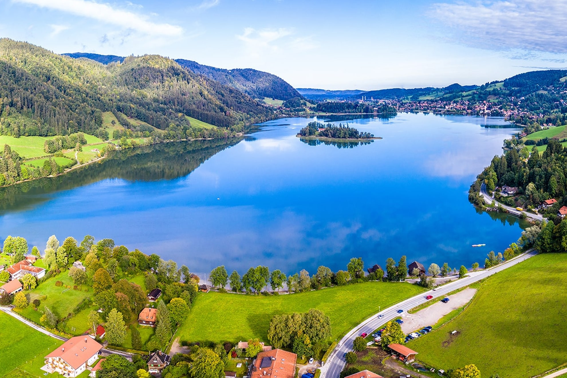 Discover Schliersee