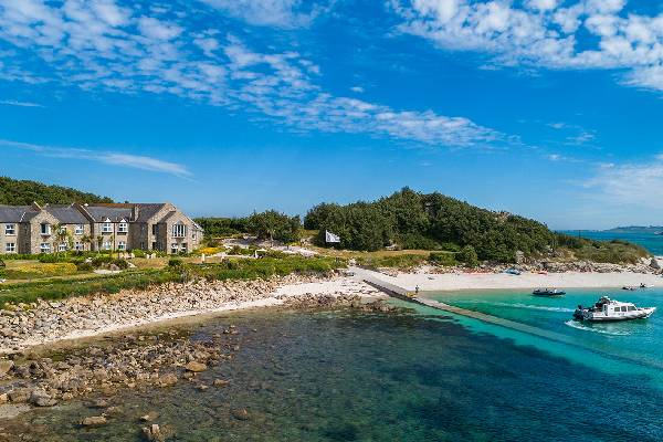 Stay for 4 Nights and Pay for 3 at Karma St. Martin's