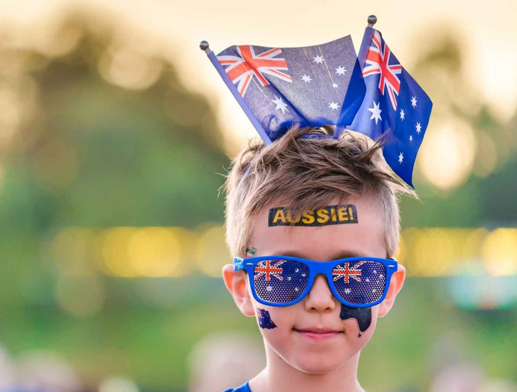 Aussie Aussie Quiz!