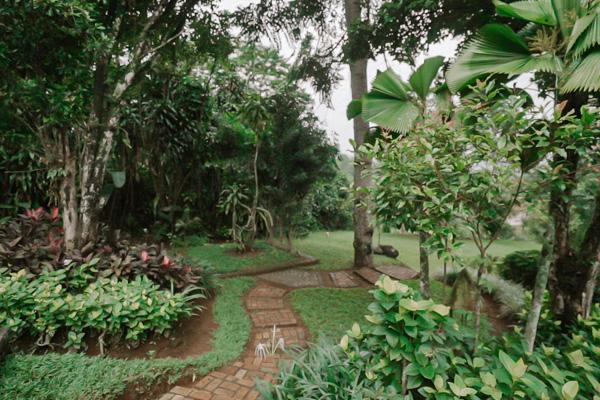 Karma Salak Landscaped Gardens