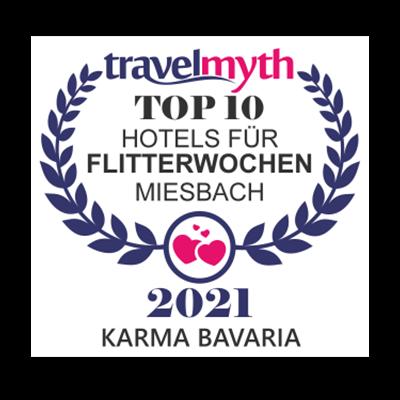 Top 10 Hotels Für Flitterwochen Miesbach 2021