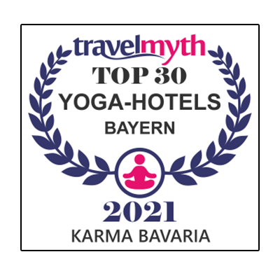 Top 30 Yoga-Hotels in Bayern 2021