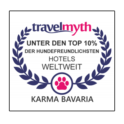 Unter Den Top 10% Der Hundefreundlichsten Hotels Weltweit
