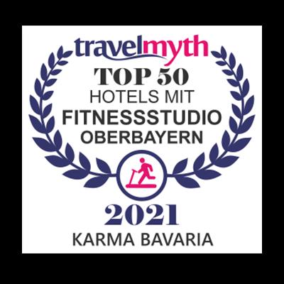 Top 50 Hotel Mit Fitnessstudio Oberbayern 2021