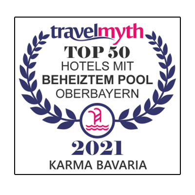 Top Hotels Mit Beheiztem Pool in Oberbayern 2021