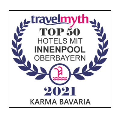 Top 50 Hotels Mit Innenpool in Oberbayern 2021