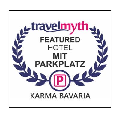 Featured Hotel Mit Parkplatz