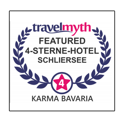 Featured 4-Sterne-Hotel Schliersee
