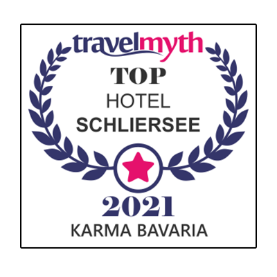 Top Hotels Schliersee 2021