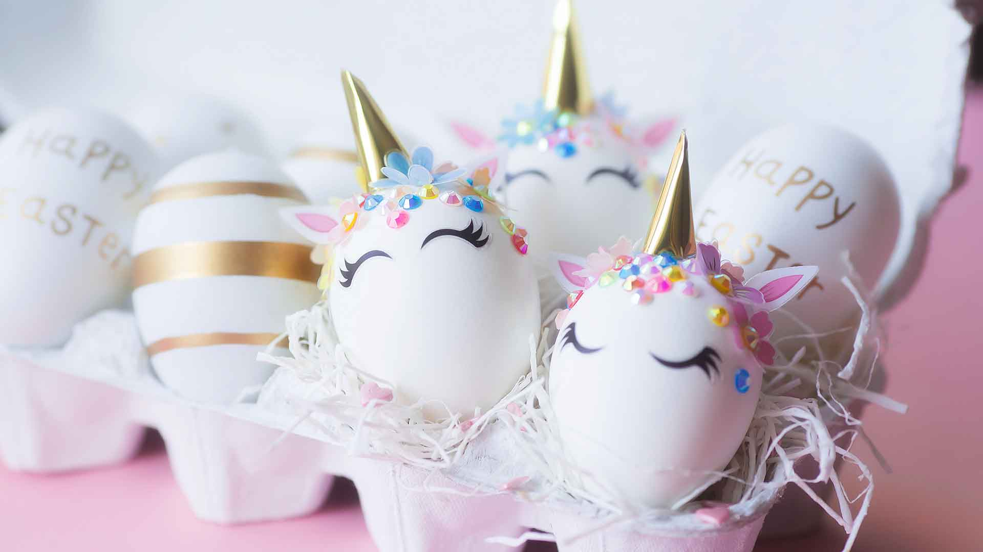 Easter Egg Hunt : Win a 7-night Bali or India holiday!
