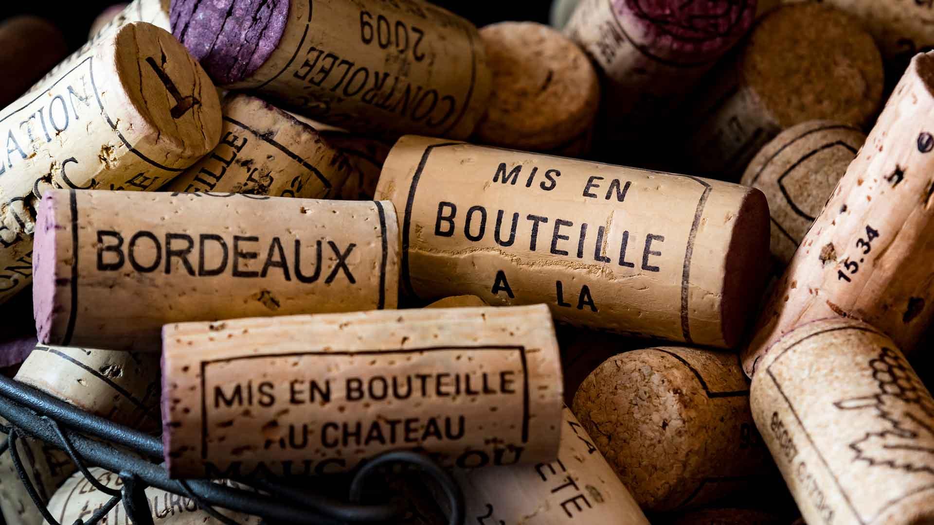 Win $300 luxury Bordeaux Wine