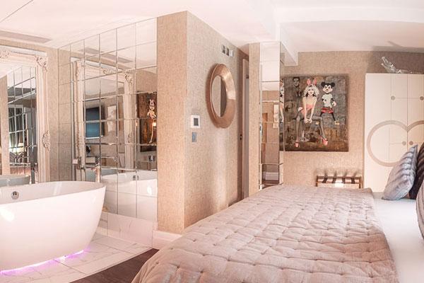 Karma Sanctum Soho Junior Deluxe Loft Suite