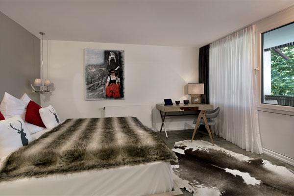 Karma Bavaria Deluxe Suite 1 Bedroom