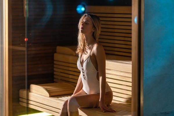 Karma Spa Infrared Sauna