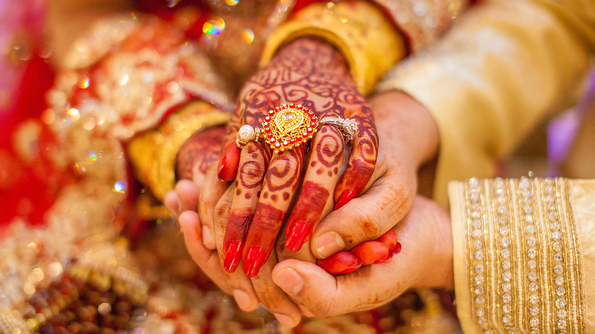 Wedding Traditions : Win a USD 100 Voucher!