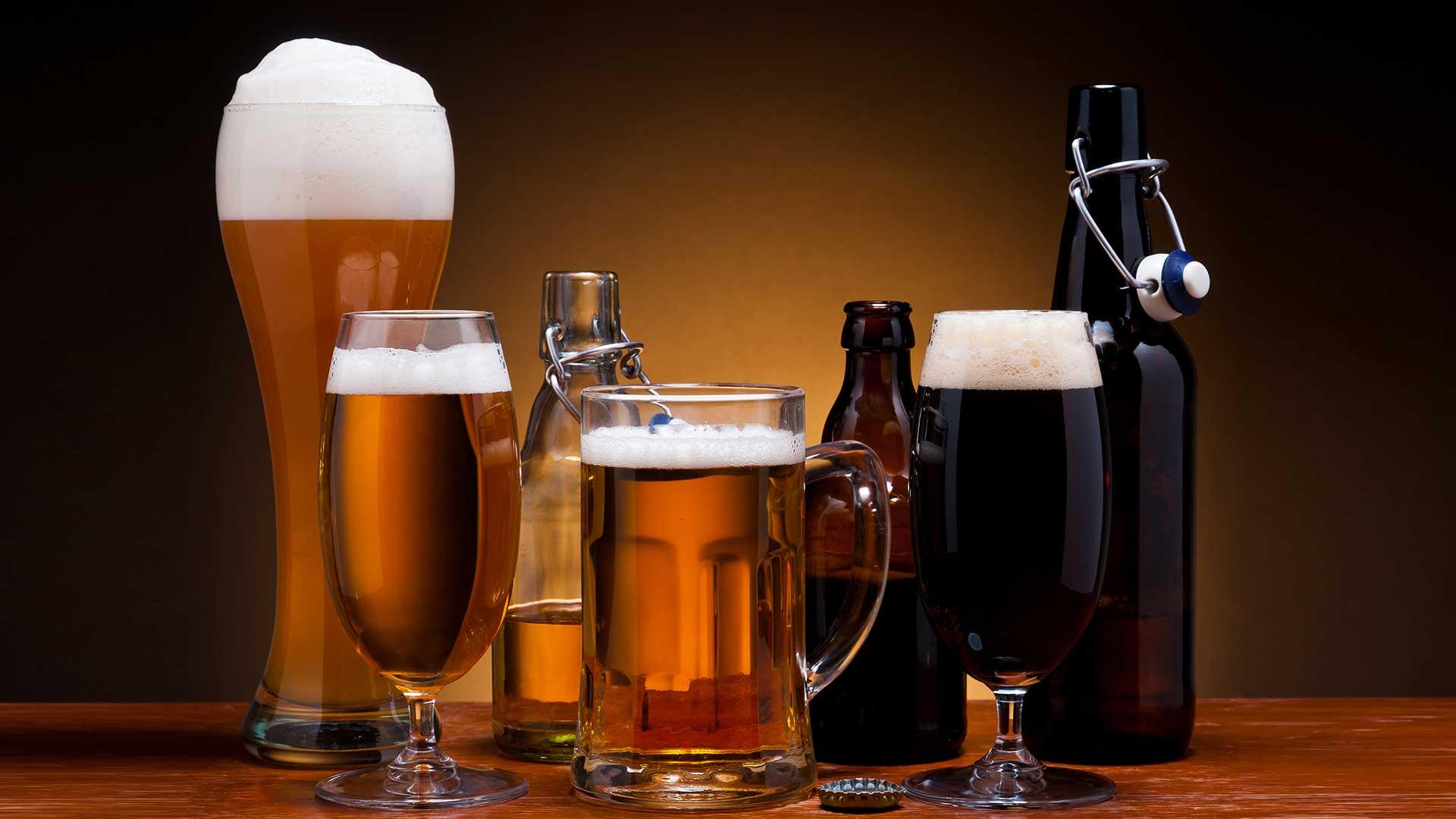 Brew : International Beer Day Quiz