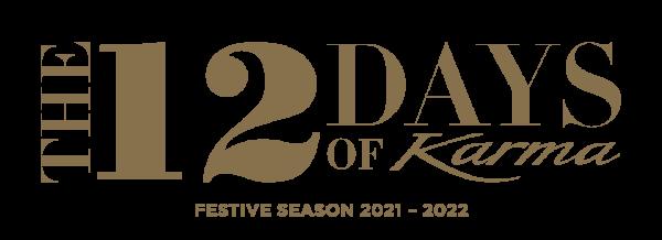 logo12daysofkarma