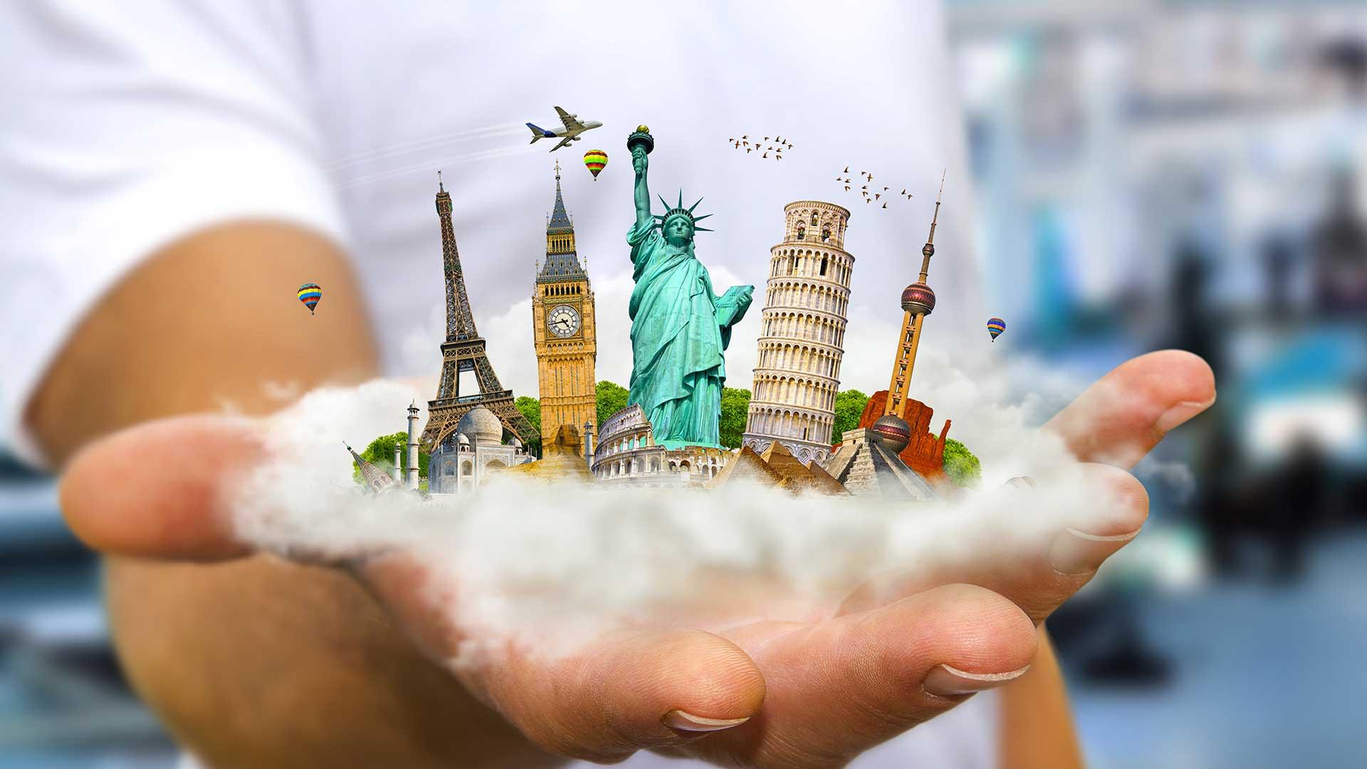 It's World Tourism Day Quiz!