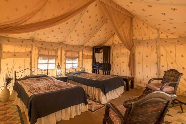 Karma Golden Camp Tents