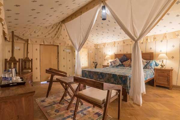 Karma Golden Camp Cottage