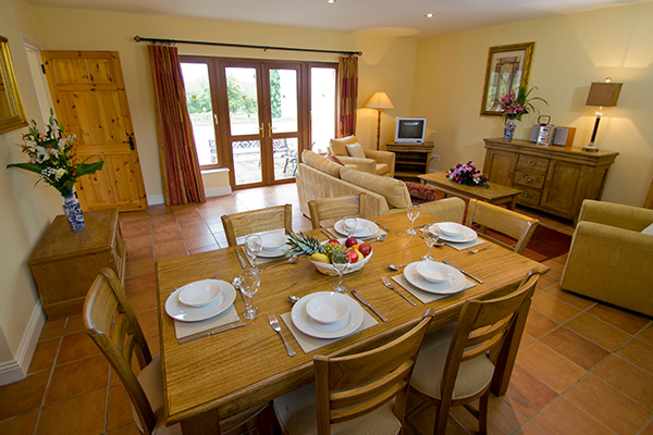 East Clare Golf Village Two Bedroom