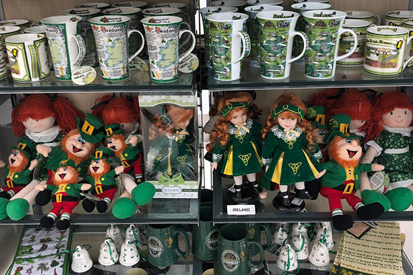 East Clare Golf Village Gift Shop