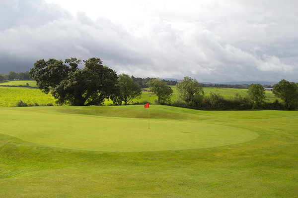 East Clare Golf Village Golf Course