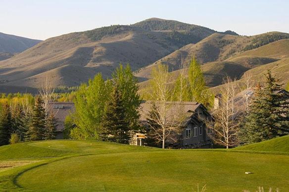Elkhorn Village Elkhorn Golf Club