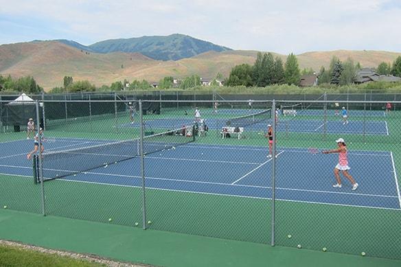 Elkhorn Village Racquet Sports