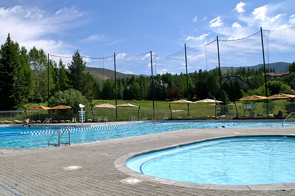 Elkhorn Village Swimming Pools