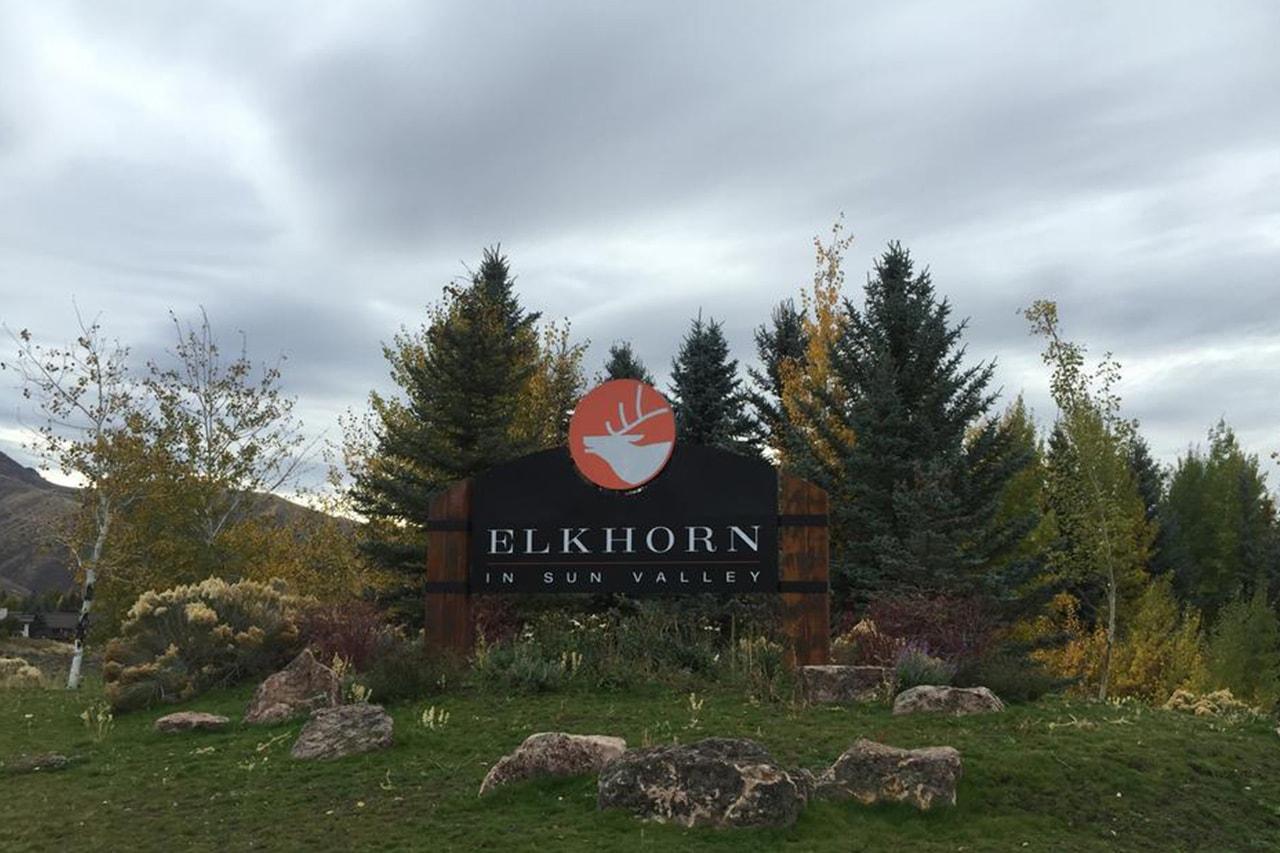 Elkhorn Village