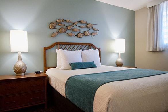 Royal Kuhio One Bedroom Apartment Sleeping Four
