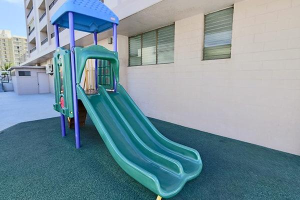 Royal Kuhio Children's Playground